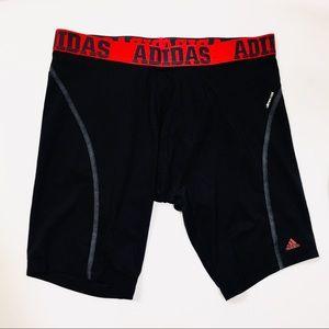 Adidas ClimaCool Performance Boxer Briefs medium